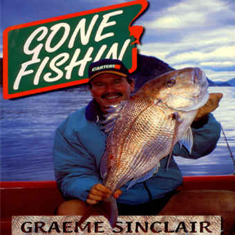 Gone Fishin – The original book