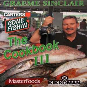 Gone Fishin The Cookbook III