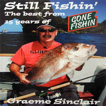 Still Fishin' The best from 15 years